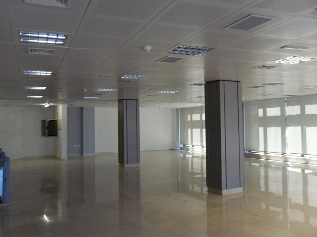 Local comercial en alquiler en calle De García Barbón, Travesía de Vigo-San Xoán en Vigo - 359429078