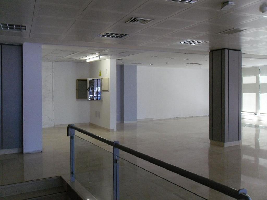 Local comercial en alquiler en calle De García Barbón, Travesía de Vigo-San Xoán en Vigo - 359429084
