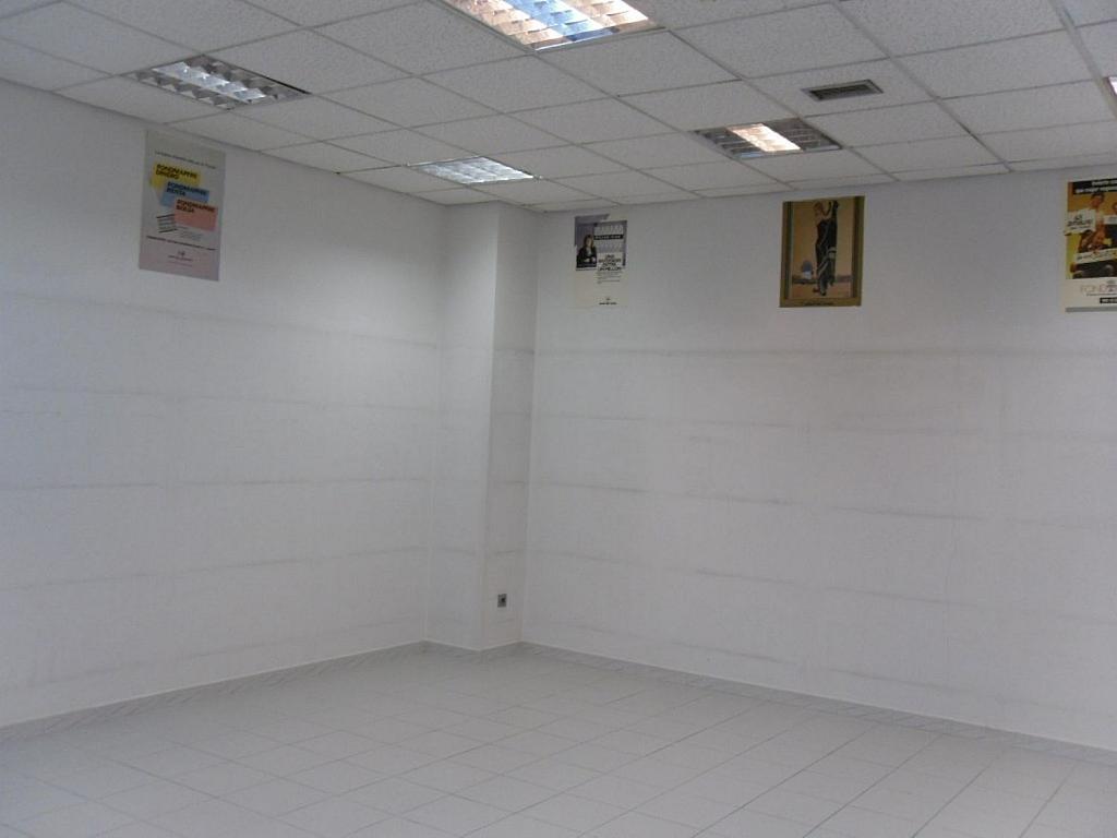 Local comercial en alquiler en calle De García Barbón, Travesía de Vigo-San Xoán en Vigo - 359429096