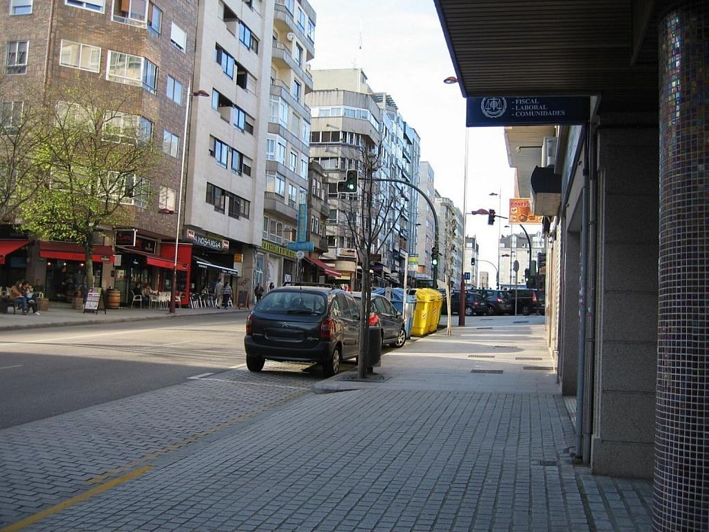 Local comercial en alquiler en As Travesas-Balaídos en Vigo - 359428283