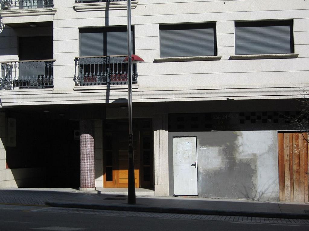 Local comercial en alquiler en As Travesas-Balaídos en Vigo - 359428286