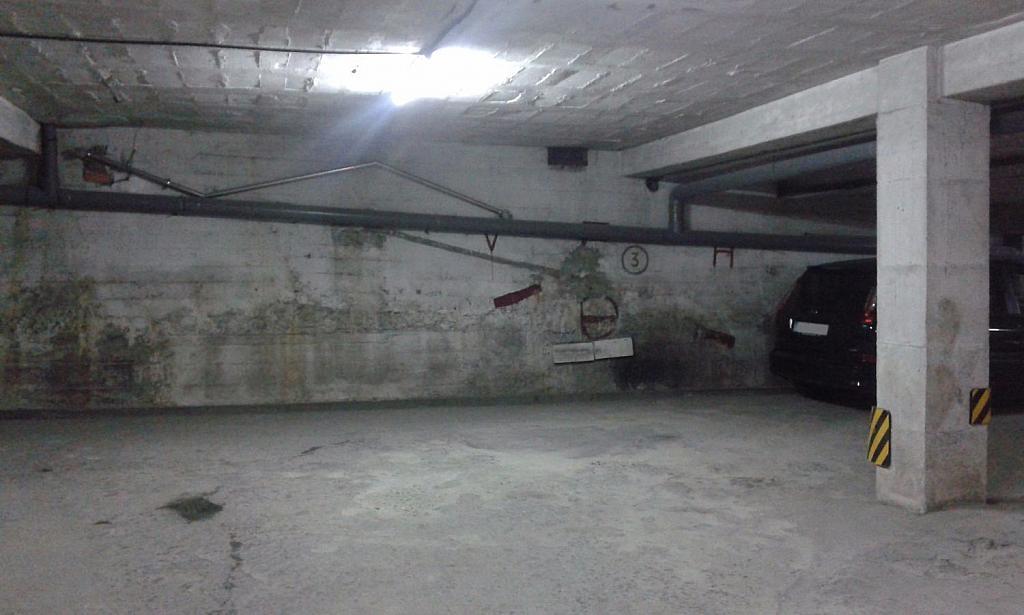 Garaje en alquiler en calle Fragoso, As Travesas-Balaídos en Vigo - 359445740