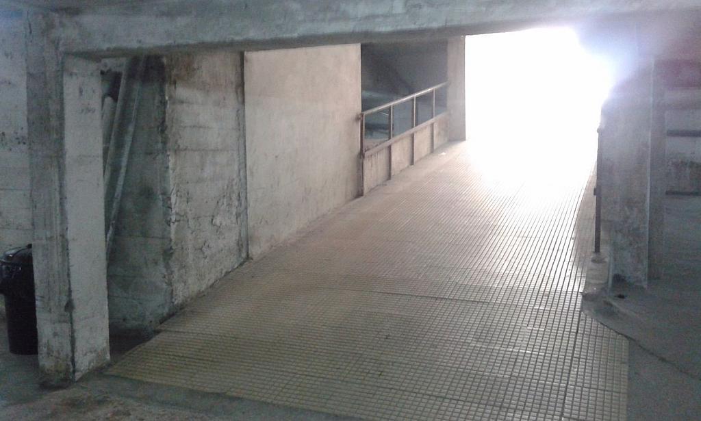 Garaje en alquiler en calle Fragoso, As Travesas-Balaídos en Vigo - 359445785