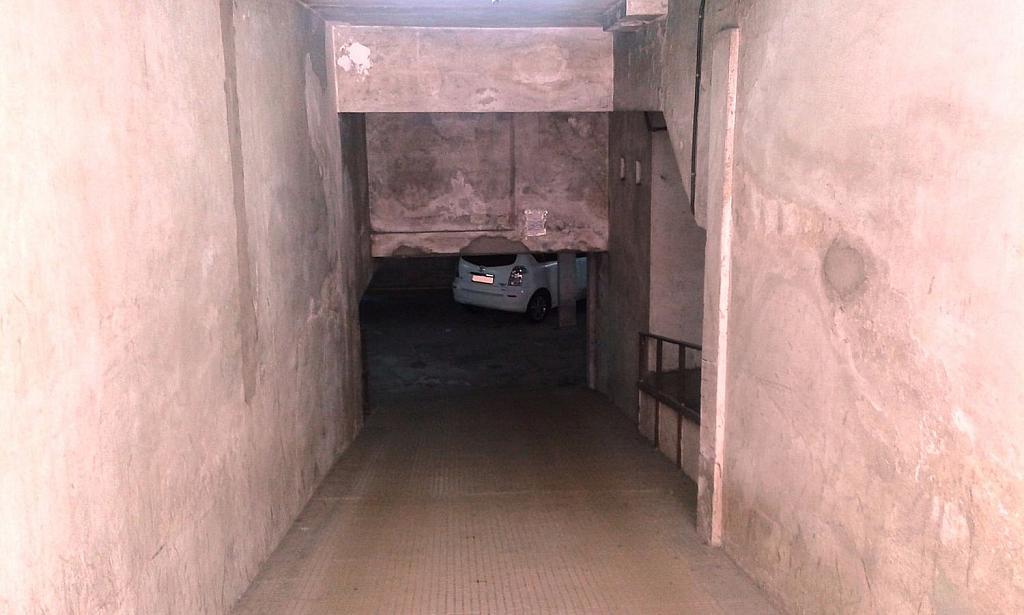 Garaje en alquiler en calle Fragoso, As Travesas-Balaídos en Vigo - 359445788