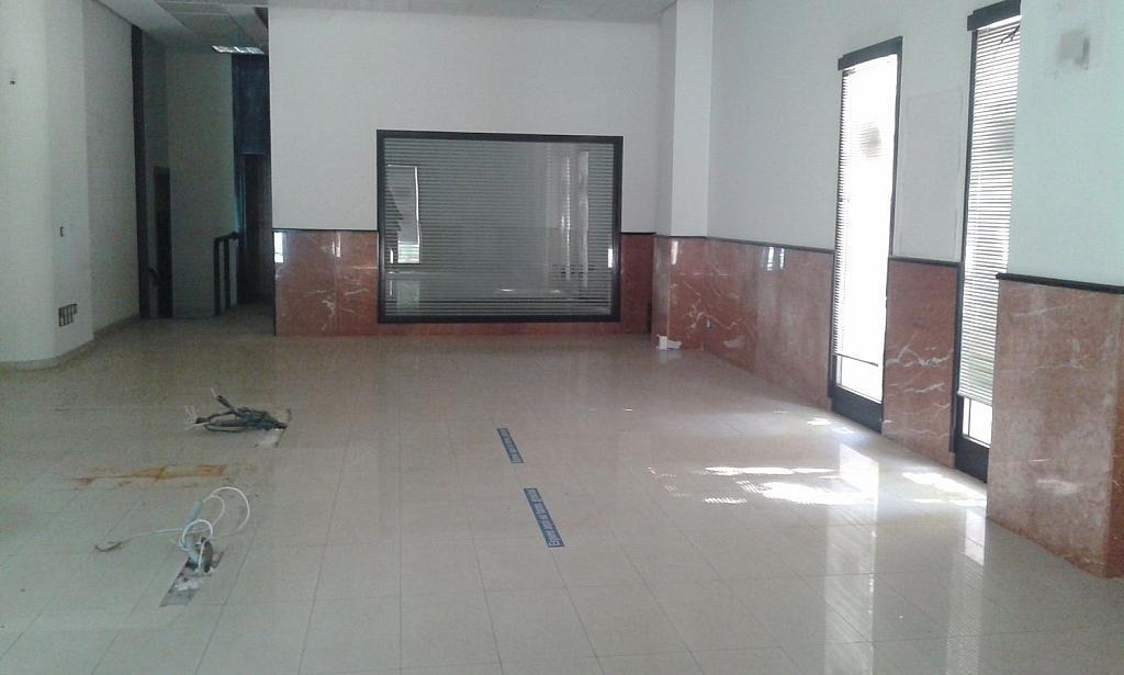 Local comercial en alquiler en calle Fragoso, As Travesas-Balaídos en Vigo - 359438360