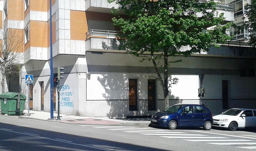 Local comercial en alquiler en calle Fragoso, As Travesas-Balaídos en Vigo - 359438363