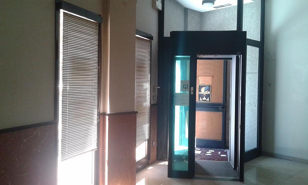 Local comercial en alquiler en calle Fragoso, As Travesas-Balaídos en Vigo - 359438369