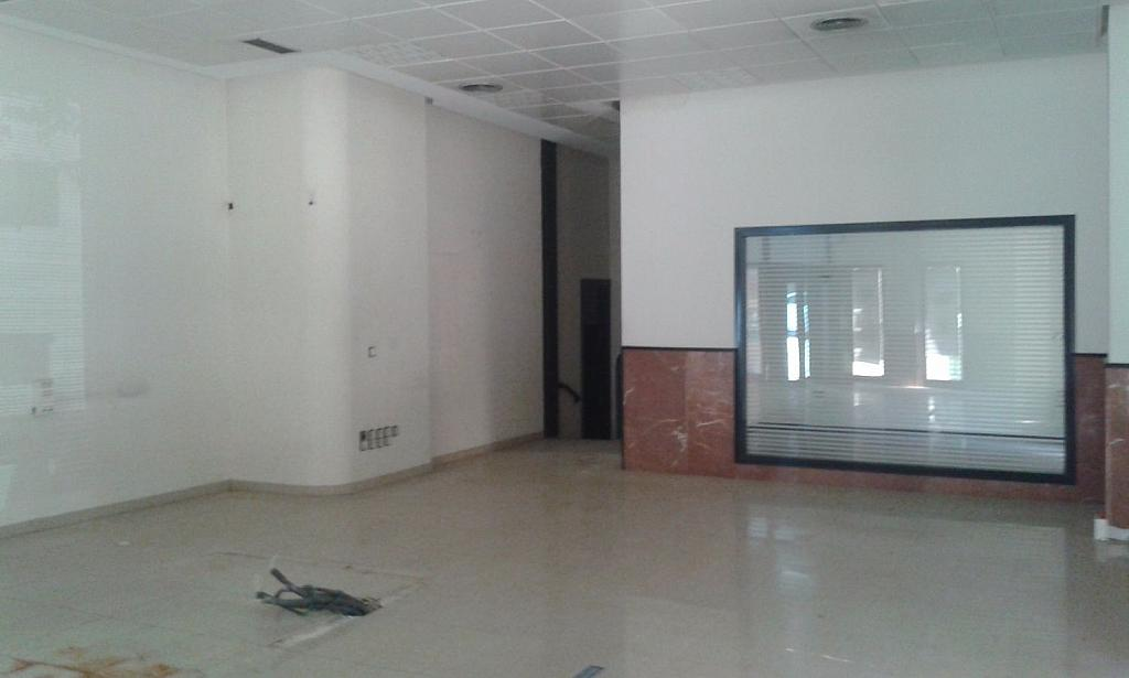 Local comercial en alquiler en calle Fragoso, As Travesas-Balaídos en Vigo - 359438375