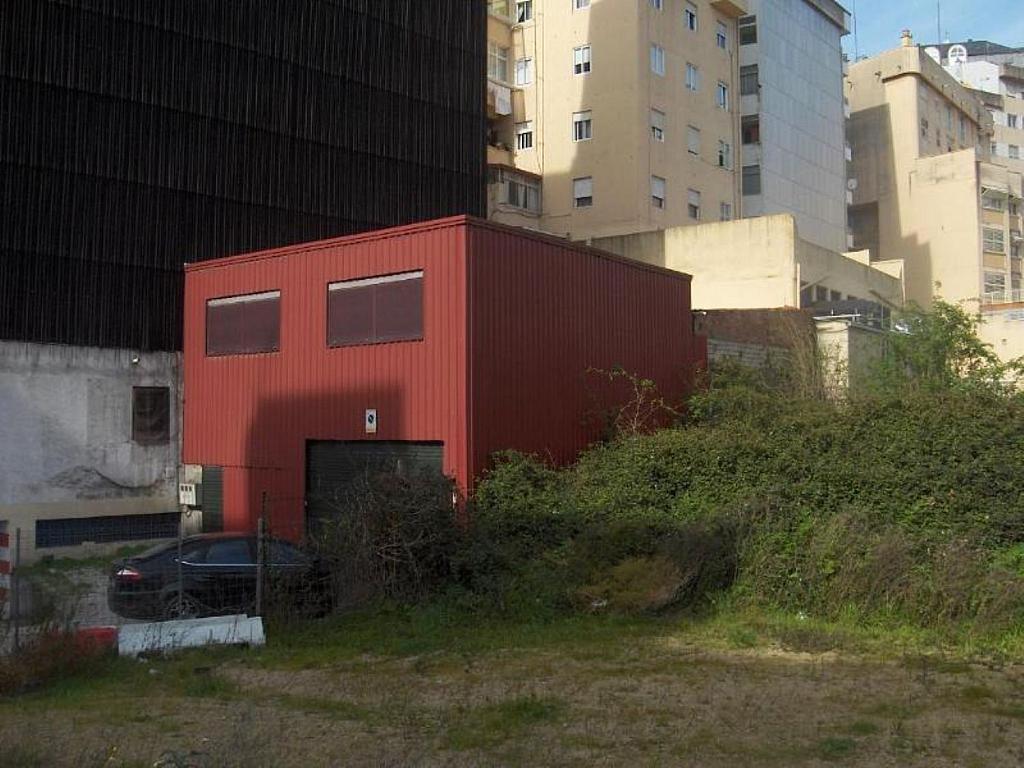 Nave industrial en alquiler en As Travesas-Balaídos en Vigo - 359429843