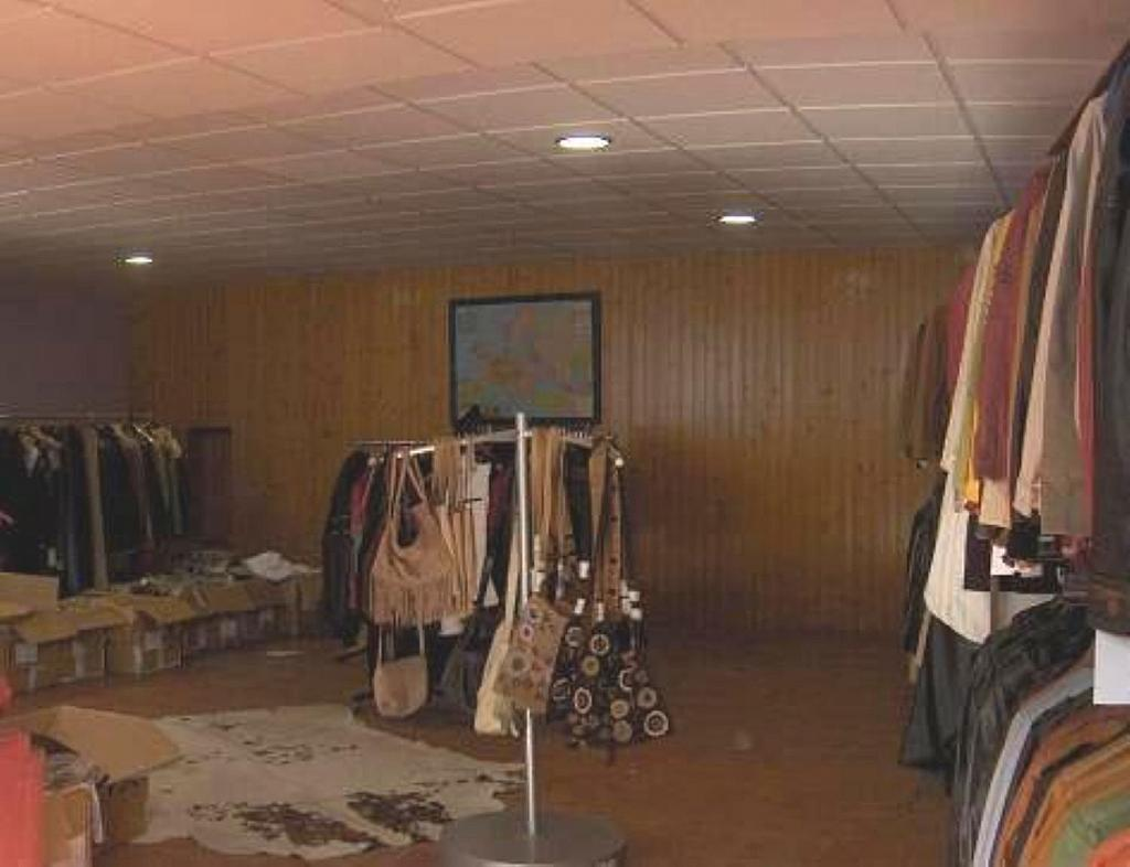 Nave industrial en alquiler en As Travesas-Balaídos en Vigo - 359429849