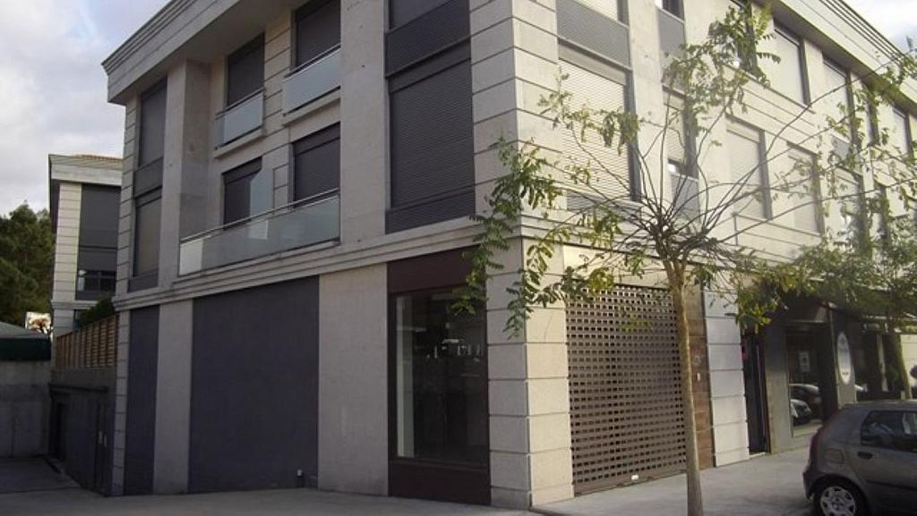 Local comercial en alquiler en vía Pola, Nigrán - 387621848
