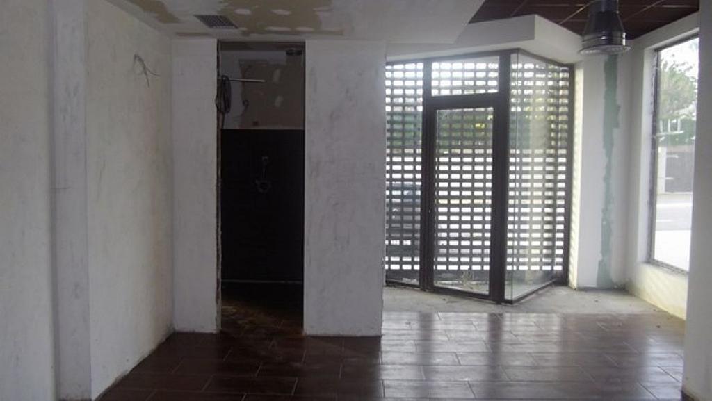 Local comercial en alquiler en vía Pola, Nigrán - 387621851