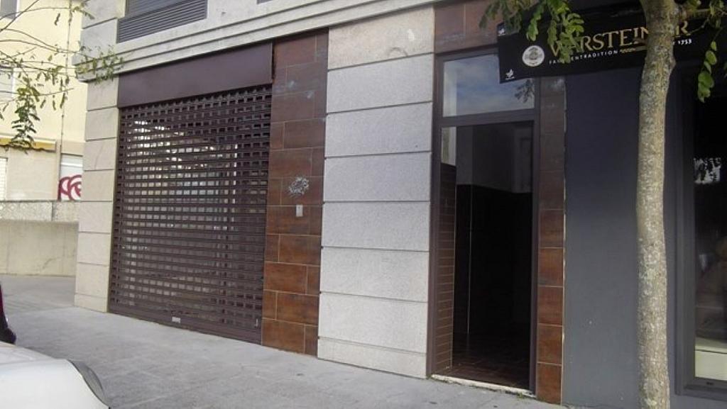 Local comercial en alquiler en vía Pola, Nigrán - 387621857