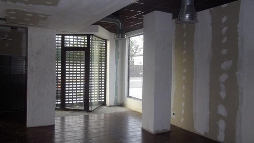 Local comercial en alquiler en vía Pola, Nigrán - 387621863