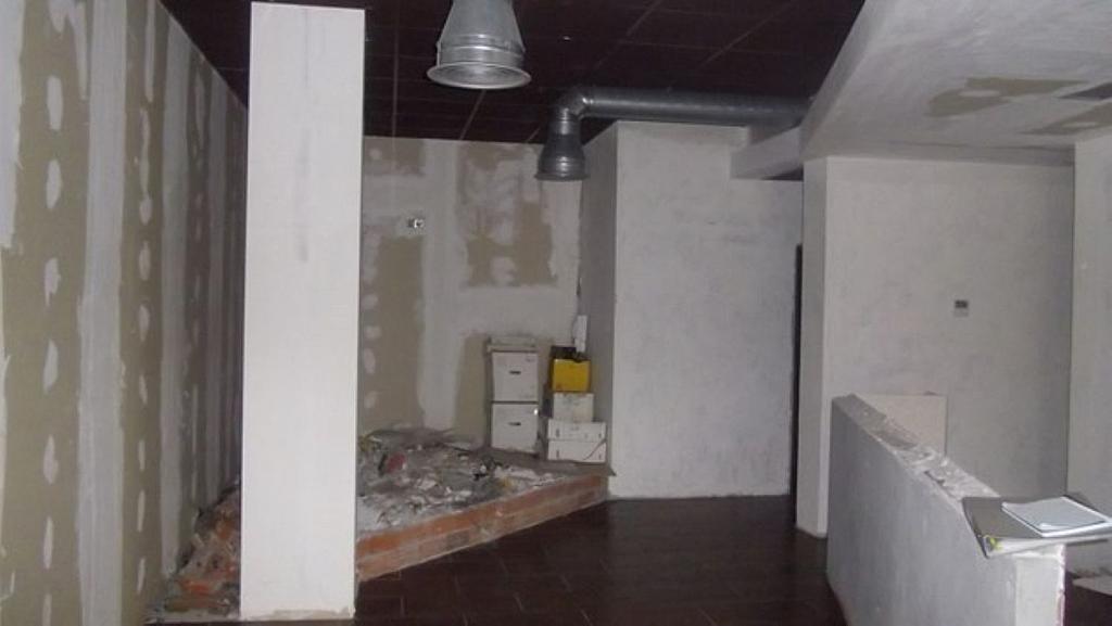 Local comercial en alquiler en vía Pola, Nigrán - 387621869
