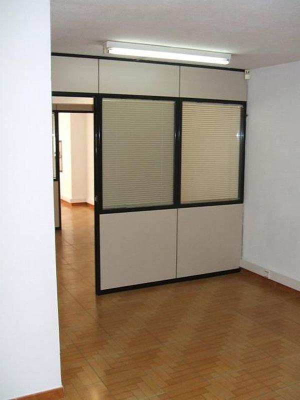 Oficina en alquiler en calle Fragoso, As Travesas-Balaídos en Vigo - 359438921