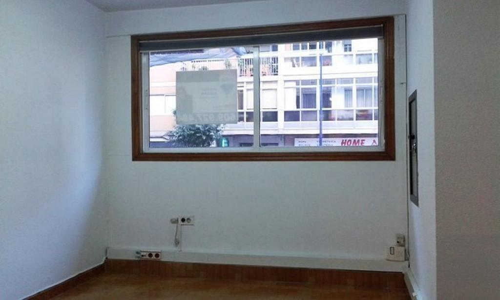 Oficina en alquiler en calle Fragoso, As Travesas-Balaídos en Vigo - 359438930