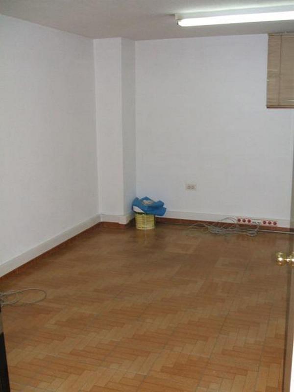 Oficina en alquiler en calle Fragoso, As Travesas-Balaídos en Vigo - 359438942