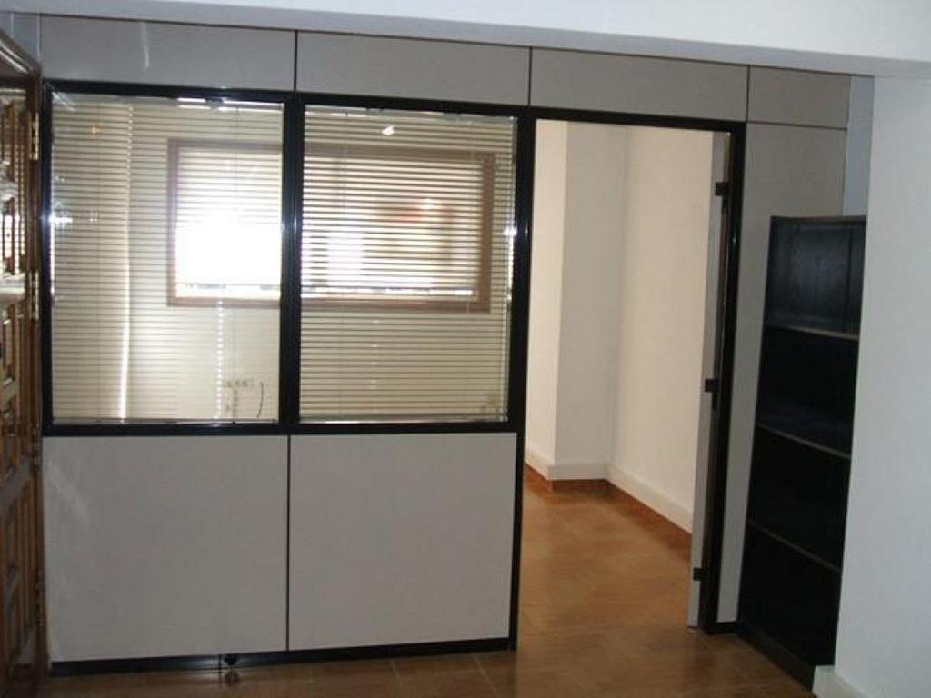 Oficina en alquiler en calle Fragoso, As Travesas-Balaídos en Vigo - 359438945