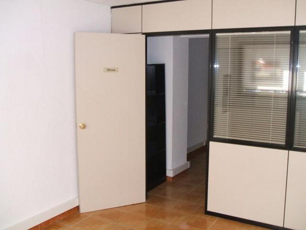 Oficina en alquiler en calle Fragoso, As Travesas-Balaídos en Vigo - 359438948