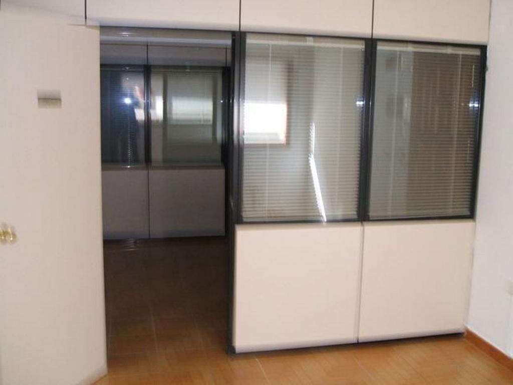 Oficina en alquiler en calle Fragoso, As Travesas-Balaídos en Vigo - 359438960