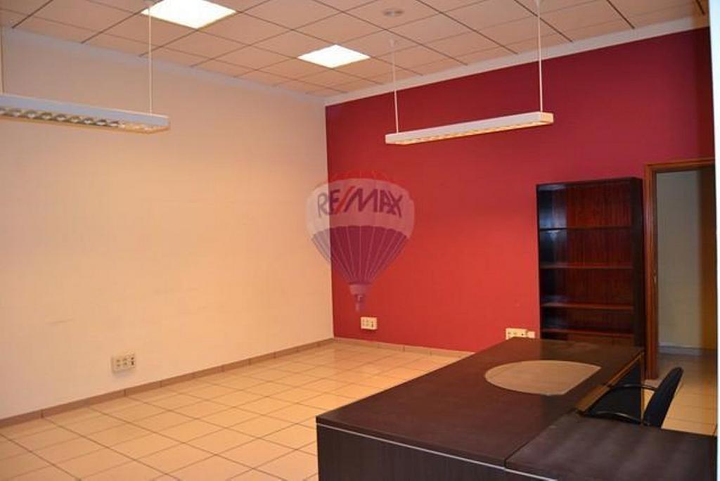 Oficina en alquiler en calle Do Fragoso, As Travesas-Balaídos en Vigo - 359432726