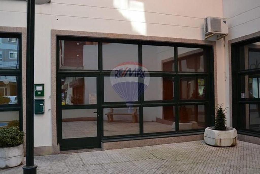 Oficina en alquiler en calle Do Fragoso, As Travesas-Balaídos en Vigo - 359432729