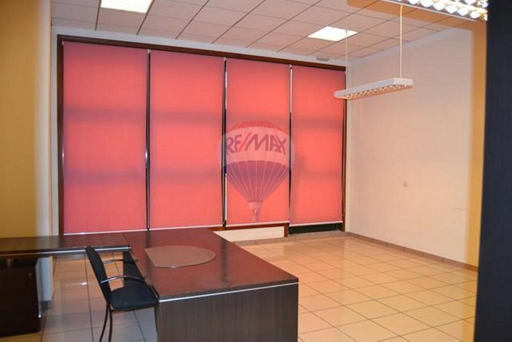 Oficina en alquiler en calle Do Fragoso, As Travesas-Balaídos en Vigo - 359432732