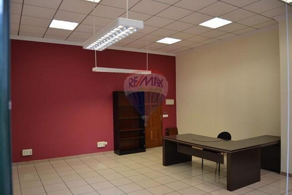 Oficina en alquiler en calle Do Fragoso, As Travesas-Balaídos en Vigo - 359432735