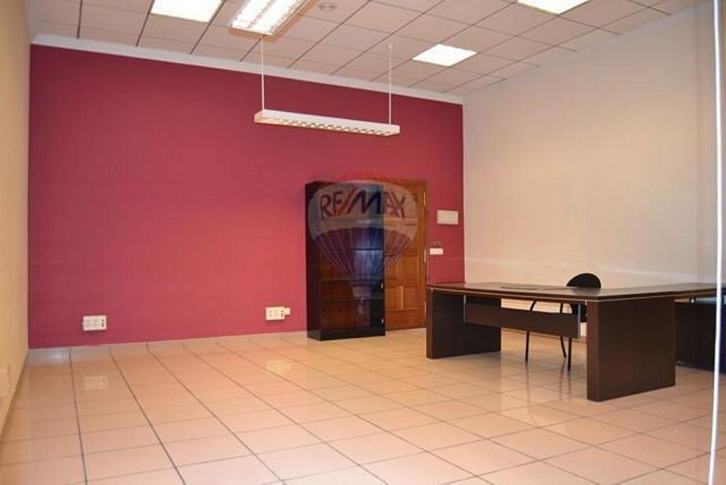 Oficina en alquiler en calle Do Fragoso, As Travesas-Balaídos en Vigo - 359432738