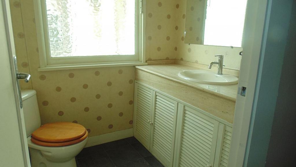 Oficina en alquiler en calle Do Marqués de Valladares, Areal-Zona Centro en Vigo - 359428589