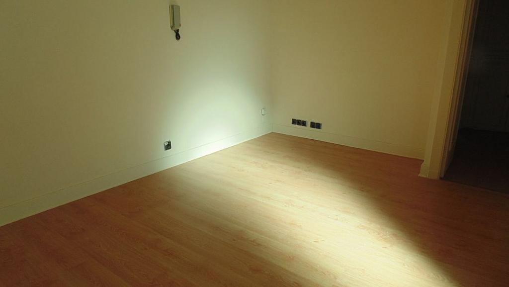 Oficina en alquiler en calle Do Marqués de Valladares, Areal-Zona Centro en Vigo - 359428601