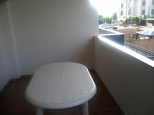 Piso en alquiler opción compra en calle Blasco Ibañez, Raco de Mar-Playa de Canet en Canet d´En Berenguer - 252394349