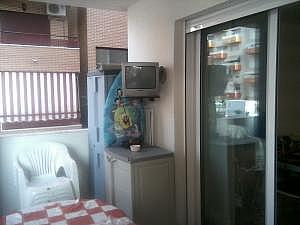 Piso en alquiler opción compra en calle Blasco Ibañez, Raco de Mar-Playa de Canet en Canet d´En Berenguer - 252394350