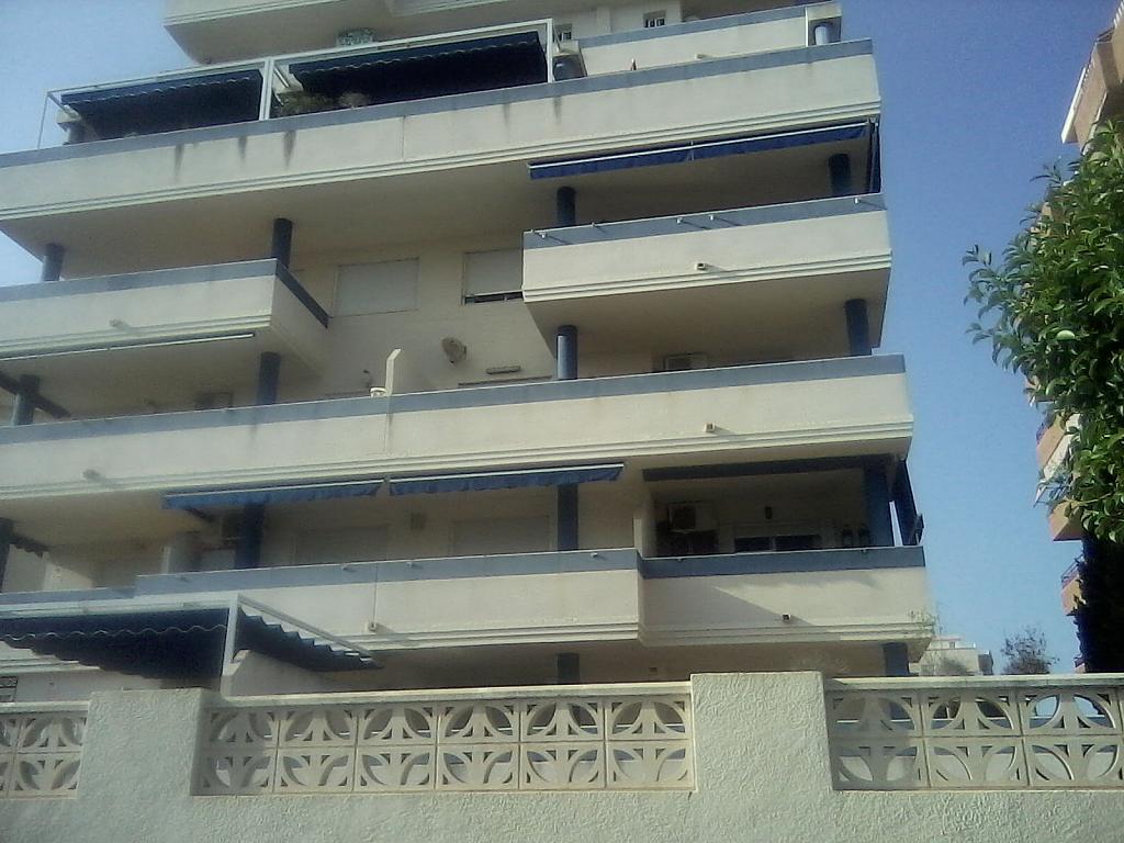Piso en alquiler opción compra en calle Blasco Ibañez, Raco de Mar-Playa de Canet en Canet d´En Berenguer - 252394377