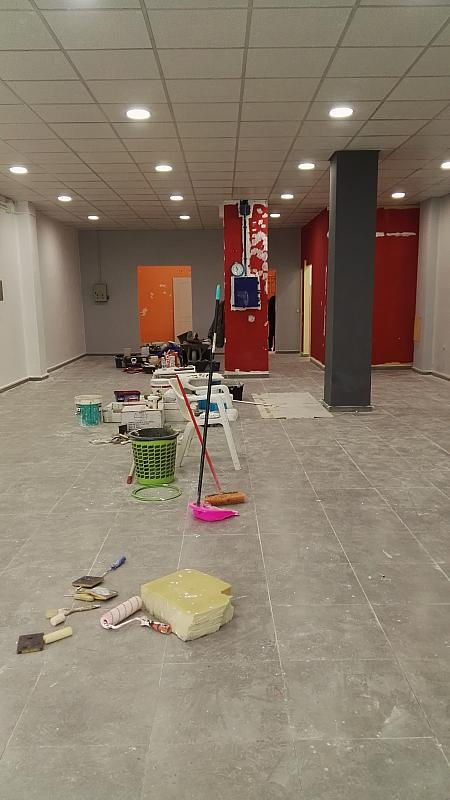 Local comercial en alquiler en calle Castan Tobeñas, Nou Moles en Valencia - 259557706