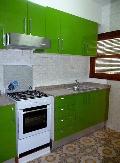 Piso en alquiler en calle Sagunto, Quart de Poblet - 285209527
