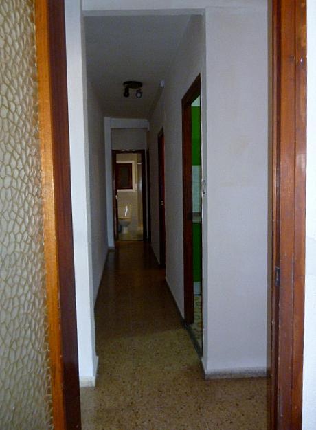 Piso en alquiler en calle Sagunto, Quart de Poblet - 285209539