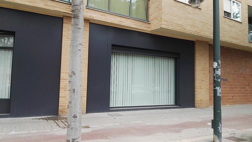 Local comercial en alquiler en calle Miguel Hernández, Aldaia - 301809196