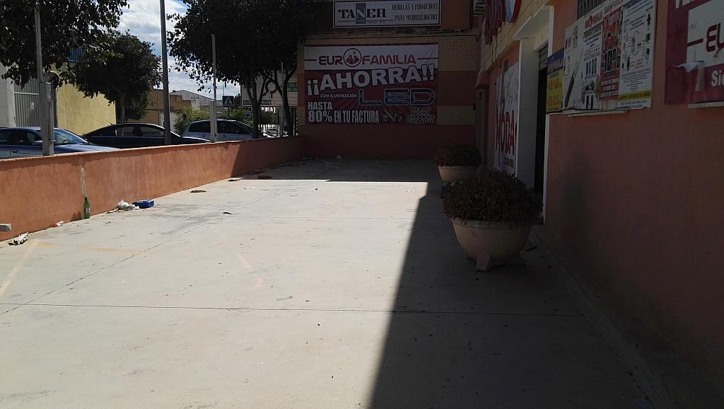 Nave en alquiler en calle Sant de la Pedra, Aldaia - 321200713