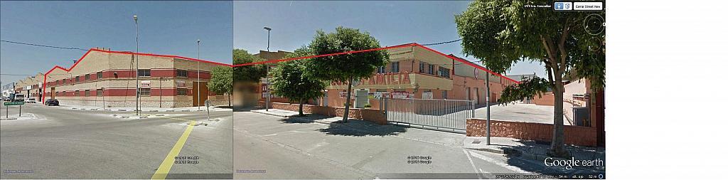 Nave en alquiler en calle Sant de la Pedra, Aldaia - 321200729