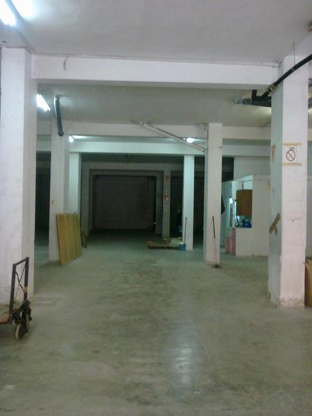 Local en alquiler en calle Miguel Hernández, Xirivella - 121824011
