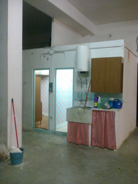 Local en alquiler en calle Miguel Hernández, Xirivella - 121824013