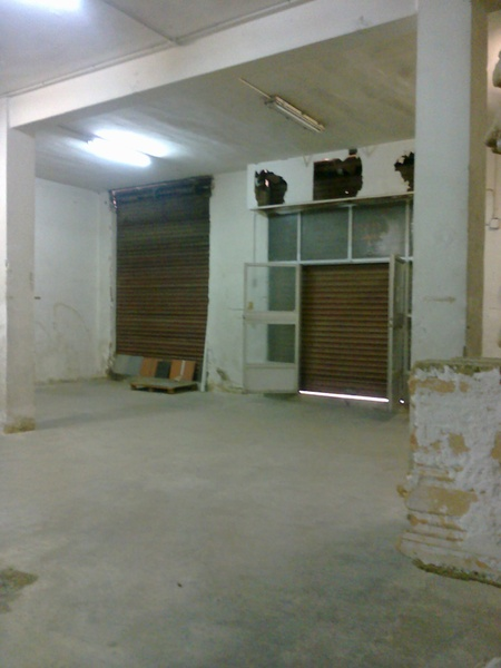 Local en alquiler en calle Miguel Hernández, Xirivella - 121824017
