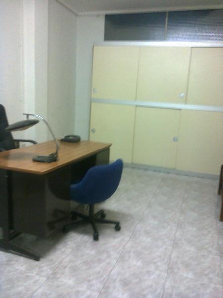 Local en alquiler en calle Miguel Hernández, Xirivella - 121824021