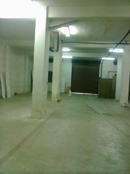 Local en alquiler en calle Miguel Hernández, Xirivella - 121824027