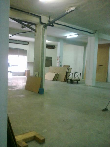 Local en alquiler en calle Miguel Hernández, Xirivella - 121824029