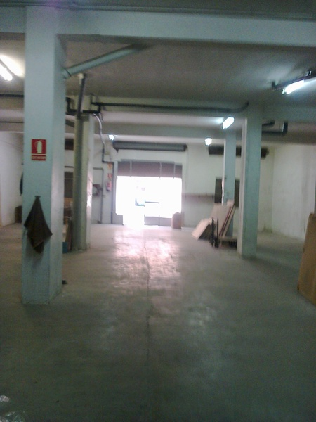 Local en alquiler en calle Miguel Hernández, Xirivella - 121824034