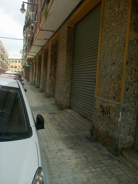 Local en alquiler en calle Miguel Hernández, Xirivella - 121824040