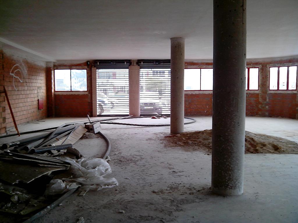 Edificio en alquiler en calle Braç del Terç, Picanya - 127753477